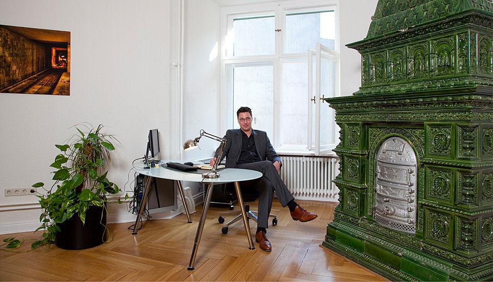 Ihr Ansprechpartner Sebastian Krüger